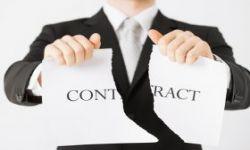 Làm thế nào để hạn chế rủi ro trong chấm dứt hợp đồng?