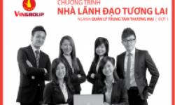 Chia sẻ bí quyết thi tuyển và kinh nghiệm làm việc tại Vingroup (Phần 1)